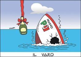Il piffero di Zingaretti per M5s - ItaliaOggi.it